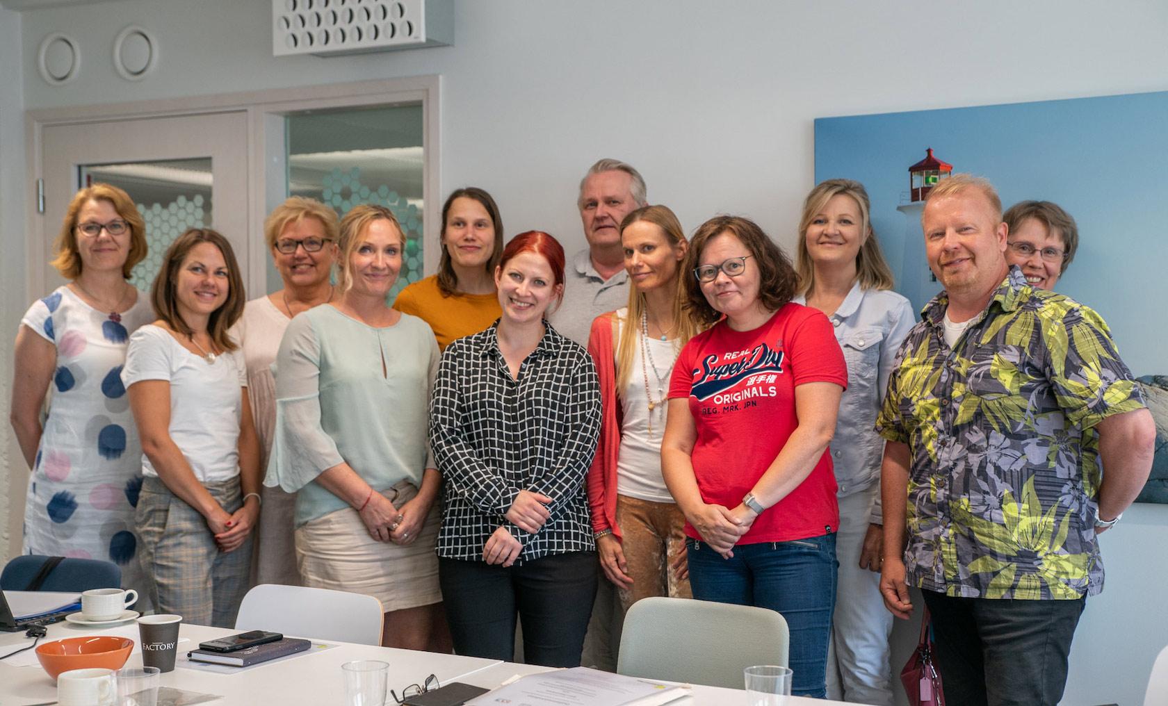 Kuvituskuva artikkelille 'Espoo: Liiketoimintaosaamista yrittäjille'