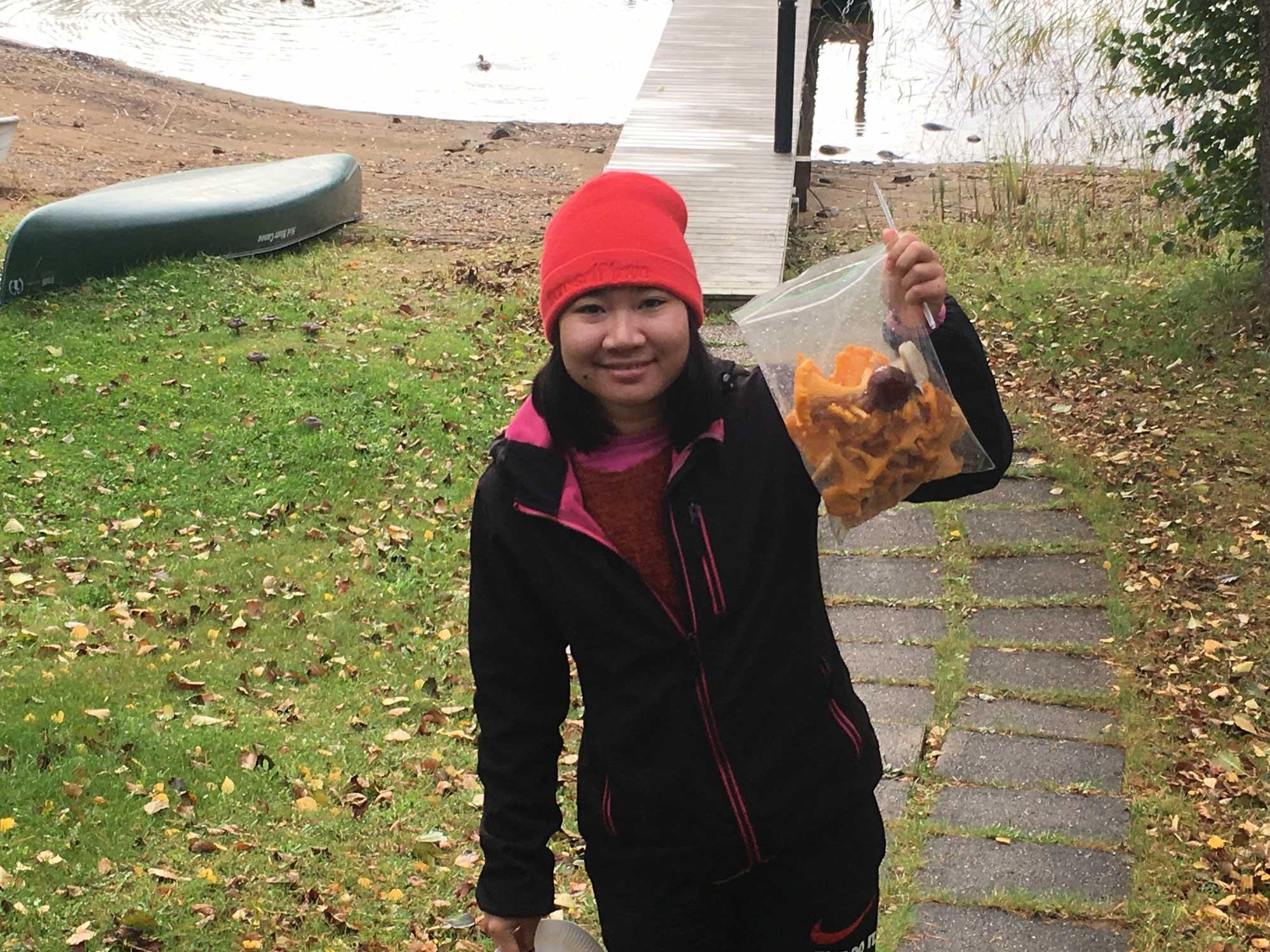 Kuvituskuva artikkelille 'Savonlinna: Evästä ja iloa elämään nuorille'